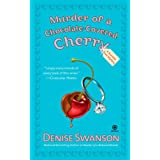 Murder of a Chocolate-Covered Cherry (Scumble River Mysteries, Book 10)