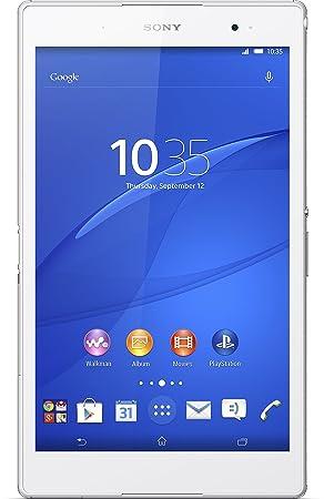 Sony SGP611 Xperia Z3 Tablet Compact 20,3 cm (8 Zoll) Tablet-PC (Wuxga-Triluminos-Display, 2,5 GHz-Quad-Core, 3 GB RAM, 8,1 M