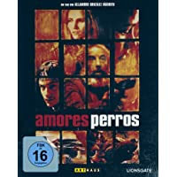 Amores Perros / Special Edition [Blu-ray]
