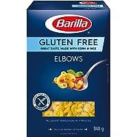 Barilla Gluten Free Pasta Elbows, 340g