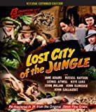 Lost City of the Jungle [Blu-ray]