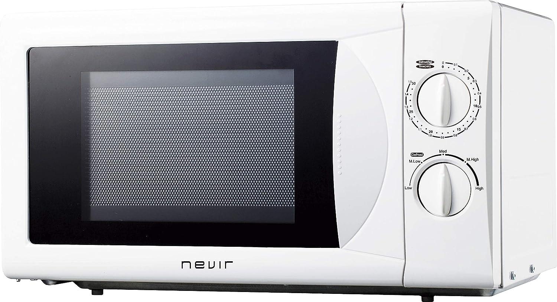 MICROONDAS NEVIR NVR-6140M 20L 700W