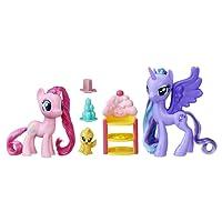 My Little Pony Princess Luna & Pinkie Pie Sweet Celebration Set