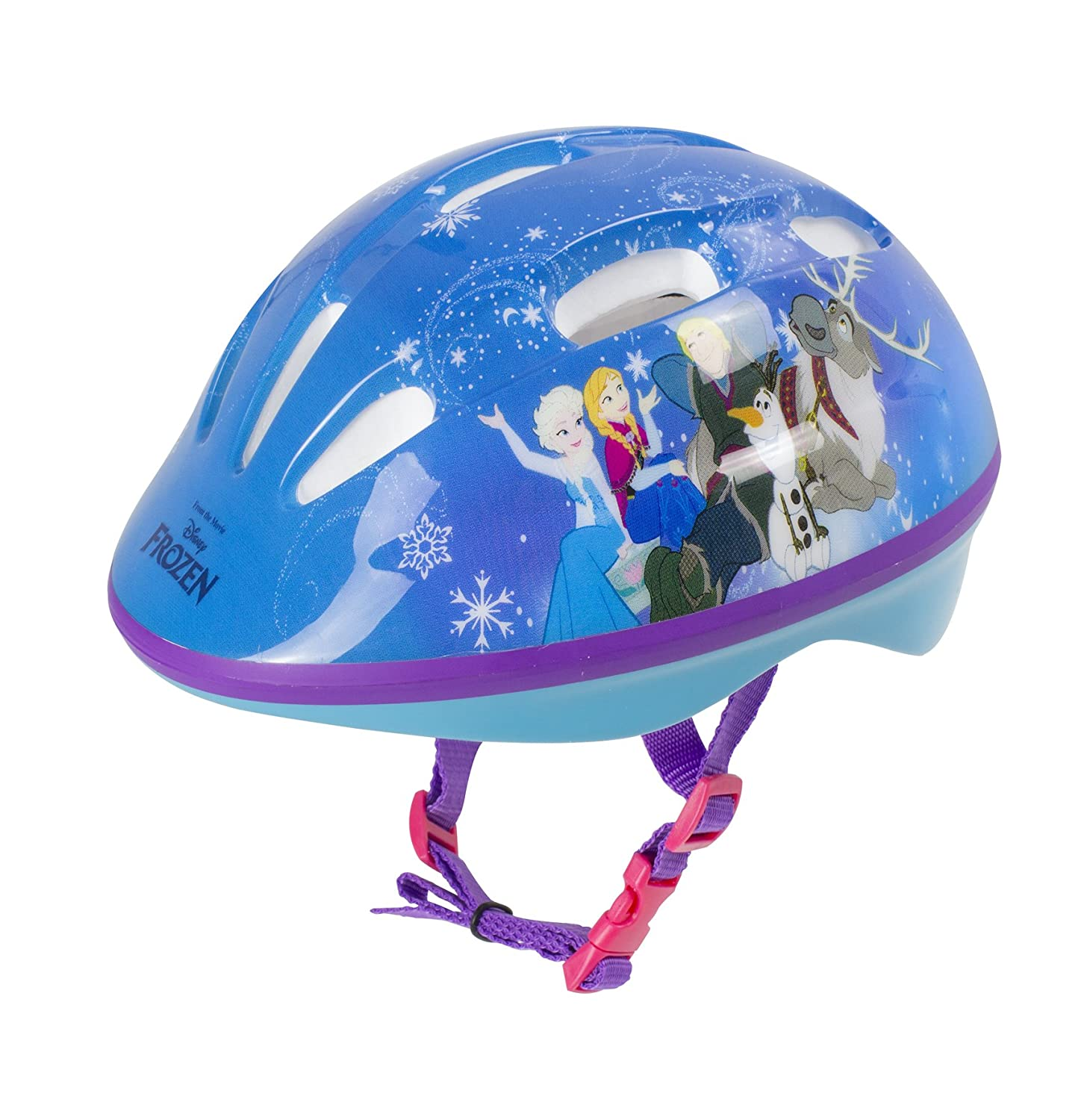 Frozen - Casque Taille S (53-56 cm) - OFRO212 DARYO|#D' Arpèje