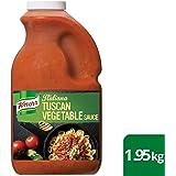 Knorr Italiana Tuscan Vegetable Sauce, Gluten Free, 1.95 kg