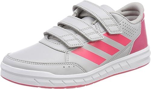 adidas AltaSport CF K, Chaussures de Gymnastique Mixte