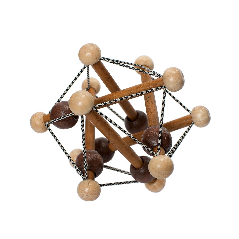 Manhattan Toy Skwish nuances de bois 214250 Bois,Autres mati/ères