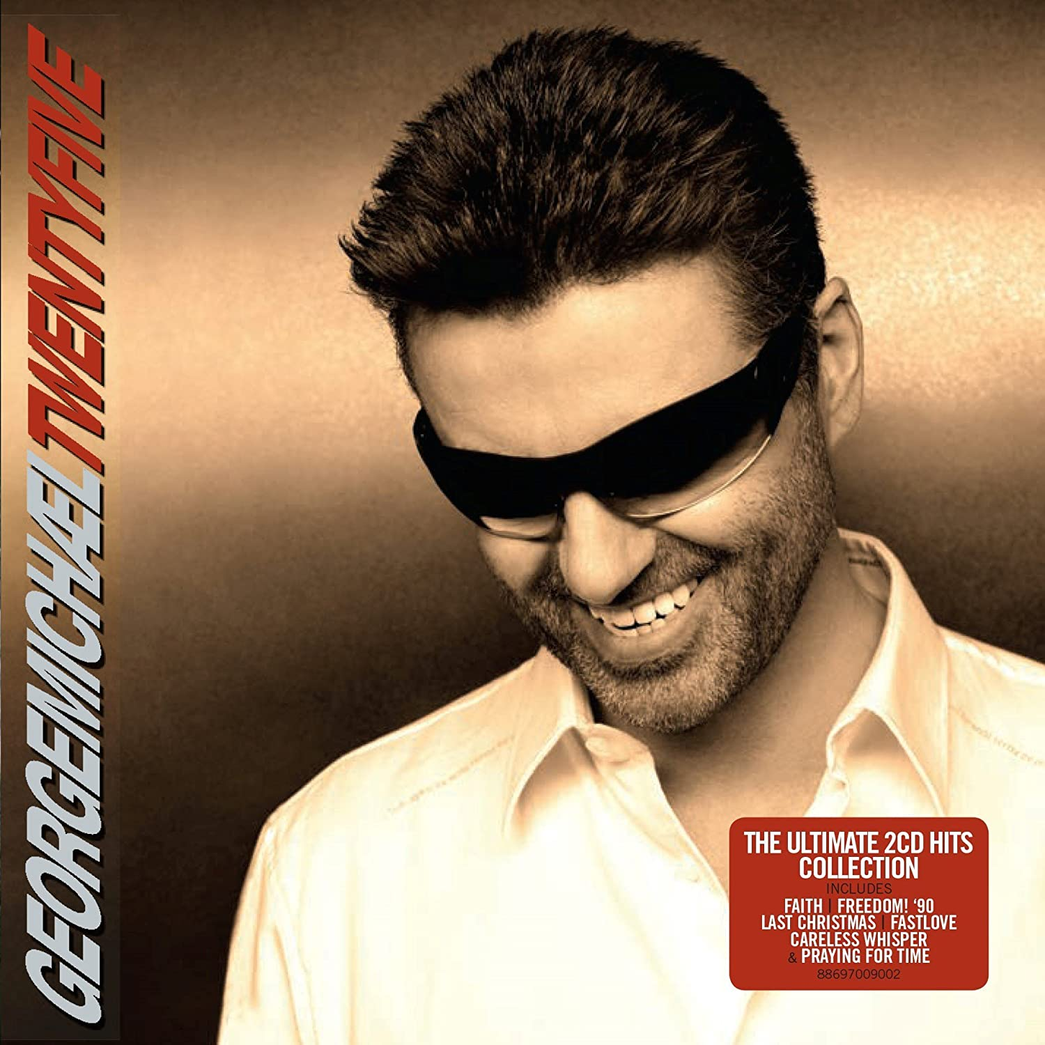 Twenty Five: George Michael: Amazon.es: Música