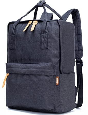 Amazon.com | Leaper Extra Lightweight Casual School Backpack Cool ...