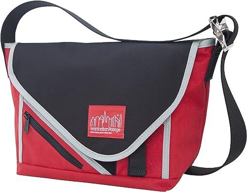 Manhattan Portage Flat Iron Messenger Bag