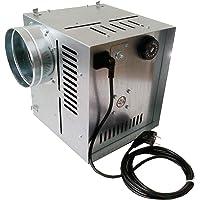 Darco WK de ventilador de aire caliente an2flujo