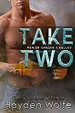 Take Two: Billionaires. Blue Jeans. Forever Love. (Men of Sander's Valley Book 1)