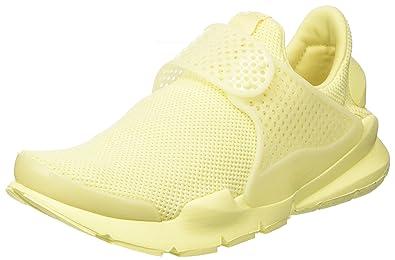 official photos 71469 65dc3 Nike Men Sock Dart Br Lemon Chiffon Lemon Chiffon Size 9. 0 ...