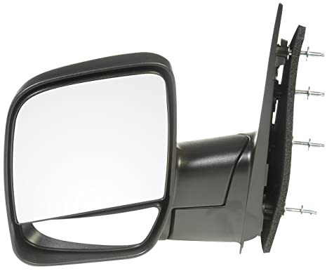 Dorman 955-1454 Ford E-Series Van Driver Side Power Replacement Side View  Mirror