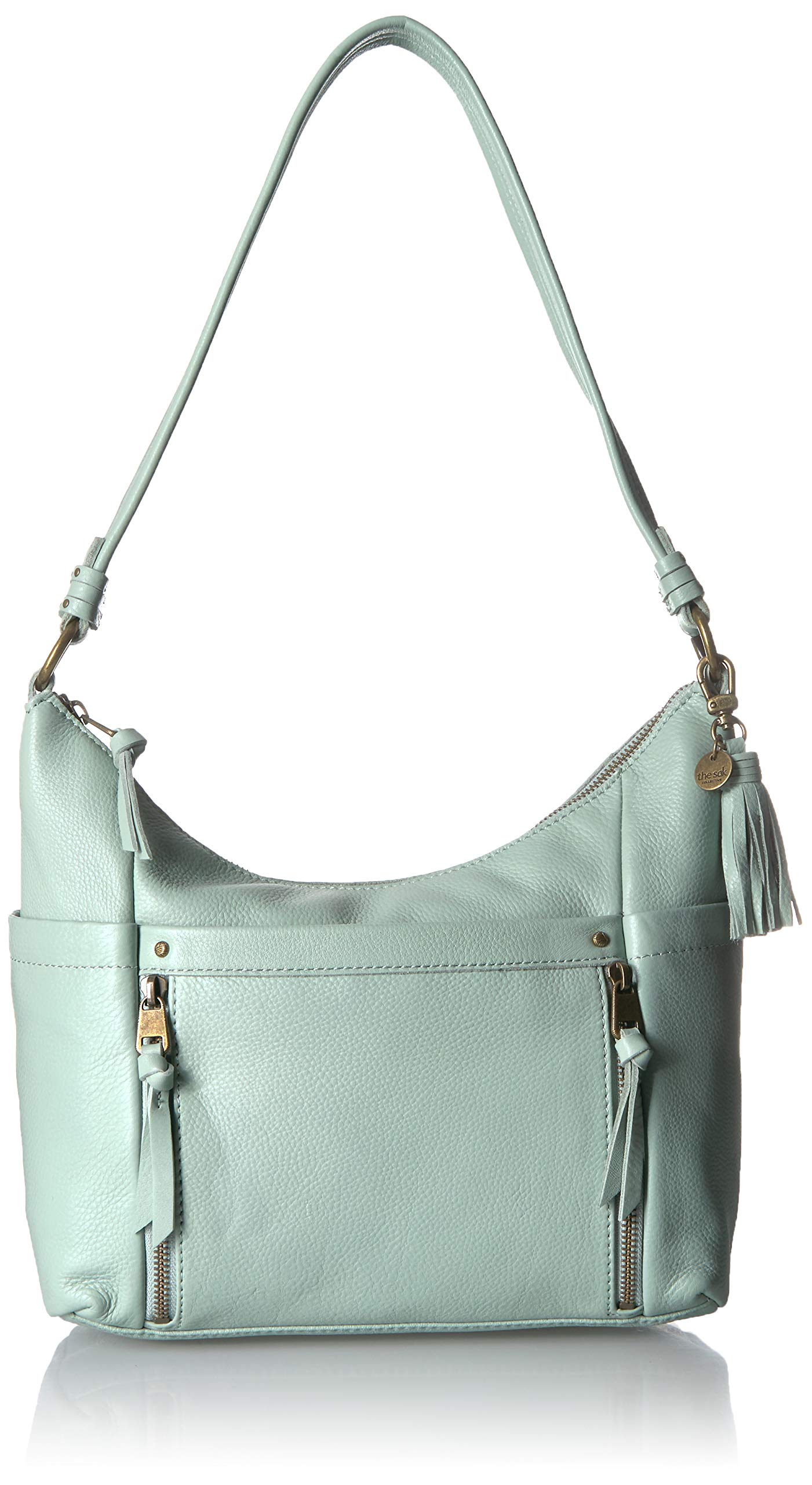 The Sak Women's Keira Hobo by the Sak Collective Mint One Size