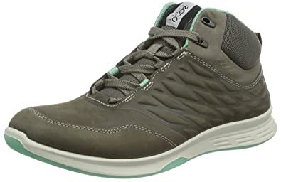 ECCO Womens Exceed High Walking       Tarmac