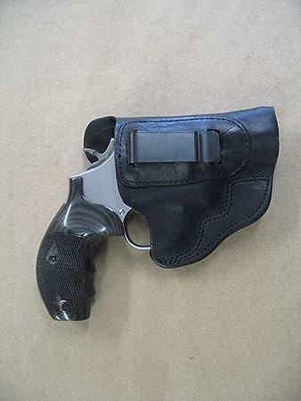 Amazon.com : Smith & Wesson 686, 586, 66, 10 S&W Revolver IWB ...