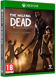 The Walking Dead Season 2 [Importación Inglesa]: Amazon.es: Videojuegos