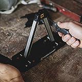 Work Sharp Benchtop Angle Set Knife Sharpener - Ken Onion Edition