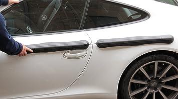 Door Shox (STANDARD EDITION) - Removable Magnetic Car Door Protector Car Door Guard & Amazon.com: Door Shox (STANDARD EDITION) - Removable Magnetic Car ...