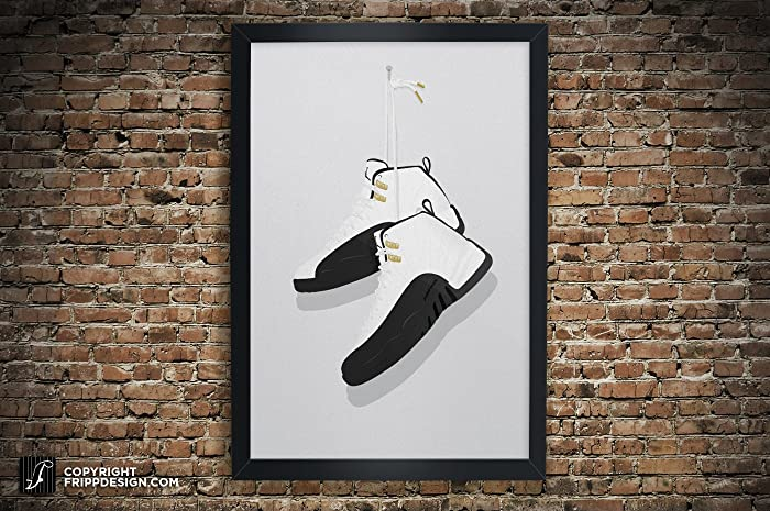 Air Jordan 12\