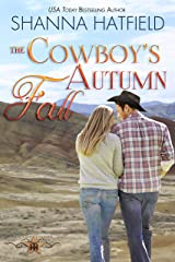 The Cowboy's Autumn Fall (Grass Valley Cowboys Book 4) Kindle Edition