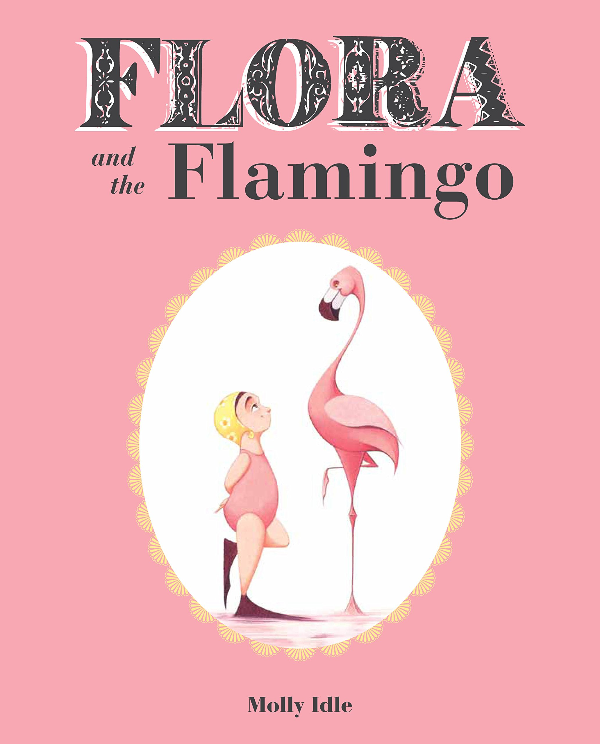 Flora and the Flamingo by imusti (Image #2)