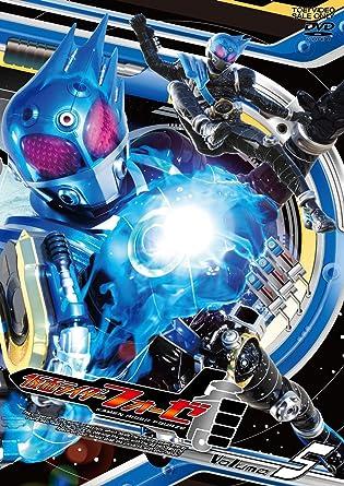 「フォーゼ dvd 5」の画像検索結果