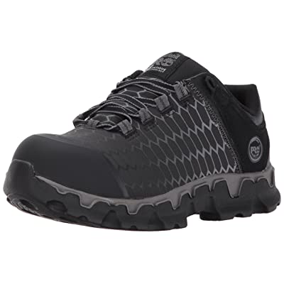 Timberland PRO Women's Powertrain Sport Alloy Safety Toe Shoe: Shoes