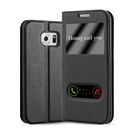 coque cadorabo galaxy s6 edge