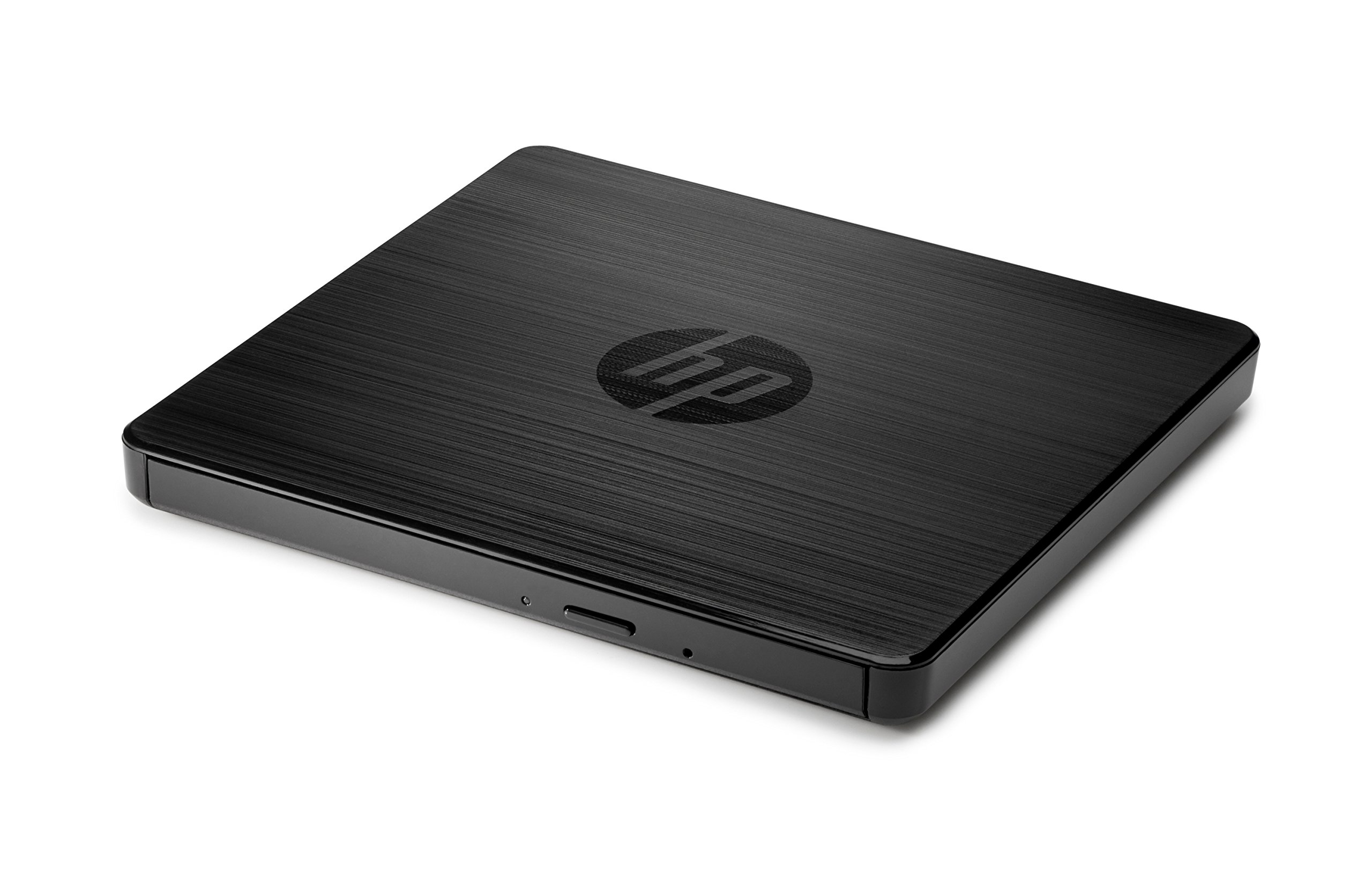 HP F2B56AA USB DVD-RW External Drive , Black