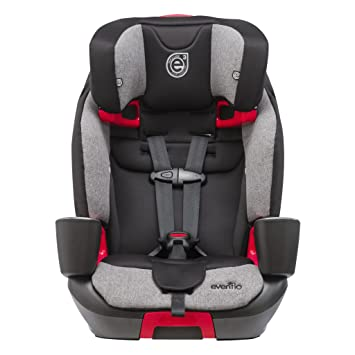 Evenflo Transitions 3 In 1 Combination Booster Seat Legacy