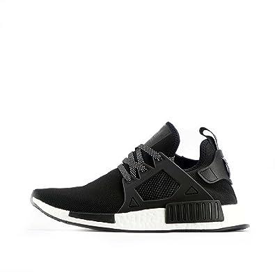 Adidas NMD_XR1 Herren Schuhe - Schwarz/weiß, EU 37