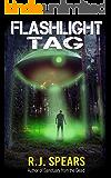 Flashlight Tag: A Science Fiction Horror Short Story