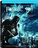 Priest Blu-ray 3D [2011] [Region Free]