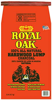 Royal Oak 195228021 Lump Charcoal