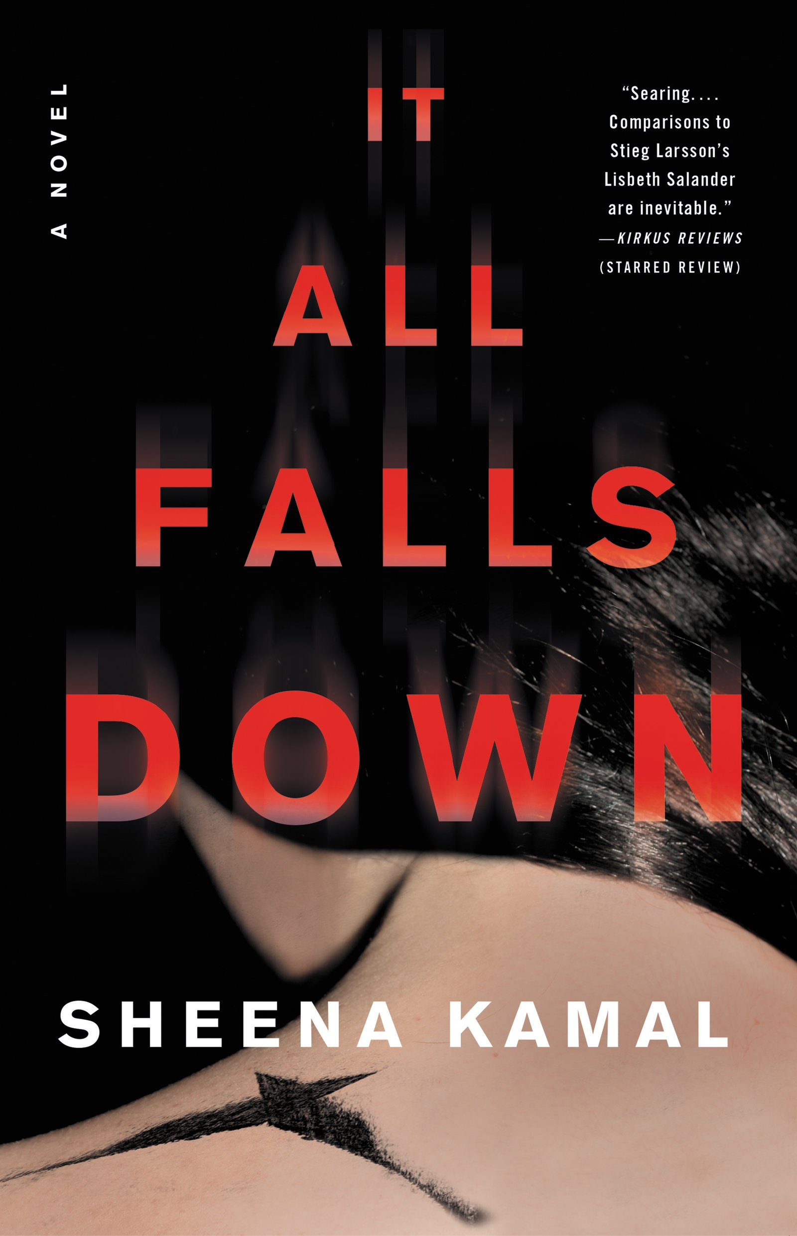 It All Falls Down: A Novel pdf epub