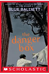 The Danger Box Kindle Edition