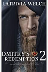 Dmitry's Redemption:: Book Two (The Medlov Men 8) Kindle Edition