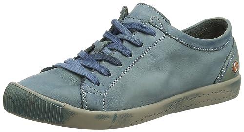 Softinos Isla washed - Zapatillas Mujer: Amazon.es: Zapatos y complementos