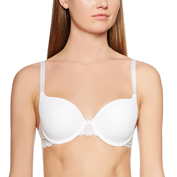 Free Shipping Order With Mastercard For Sale Passionata Women's White Nights T-Shirt Bra j8sxn6qEwK