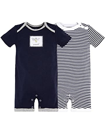 49322f27e6a85 One Pieces Rompers Boy's Infants Toddlers | Amazon.com