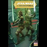 Star Wars: The High Republic (2021-) #10