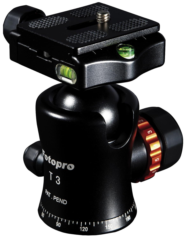 FotoPro T-3 Tripod Ball Head