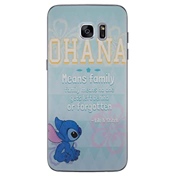 coque stitch galaxy s7