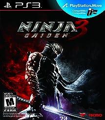 Ninja Gaiden 3 - Playstation 3: sony ... - Amazon.com
