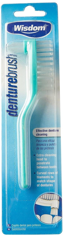 Wisdom Denturebrush 5028763004344