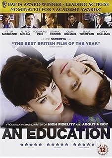 An Education Amazon Co Uk Lynn Barber 9780141039558 Books