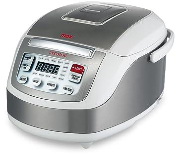 macchina per cucinare 100 cuochi max italia un vero robot da