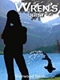 Wren's Quest (Wren Books Book 2)